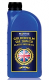 Morris Golden Film 20W-50 Classic Motor Oil, 1l