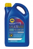 Morris Multivis ECO FB 5W-20, 5l - Ford