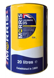 Morris Liquimatic DS Transmission Fluid (DEXRON® VI), 25l